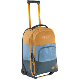 EVOC Terminal Trolley 40l multicolor